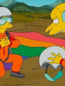 The Simpsons Finally Revealed The Truth About Smithers' Sexuality