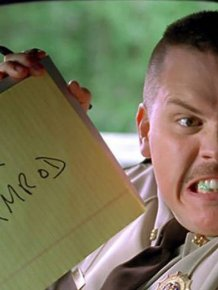Interesting Facts About How The Movie Super Troopers Was Made