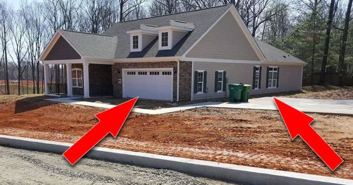 The Internet Is Battling Over This House's Major Design Flaw