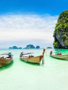 Gorgeous Travel Destinations That Are Surprisingly Cheap To Visit