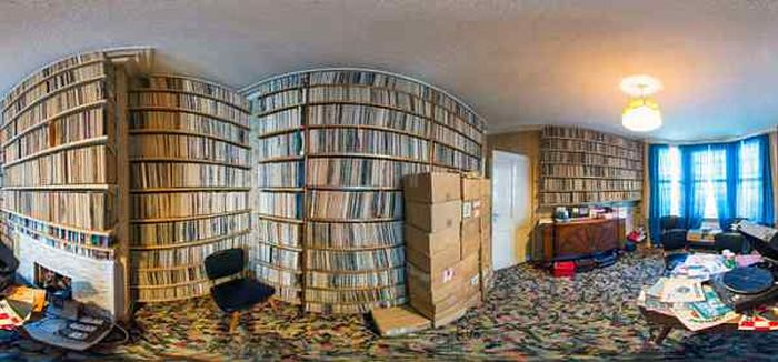 Crazy Collections That You Need To See To Believe