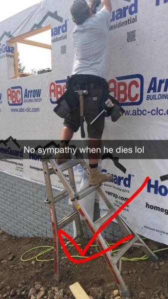 Work Fails & Job LOLs, part 61