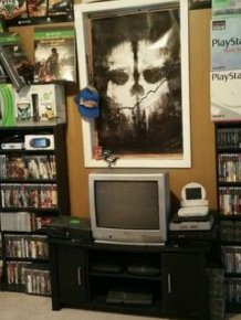 American Man Selling His Video Game Collection For $150,000