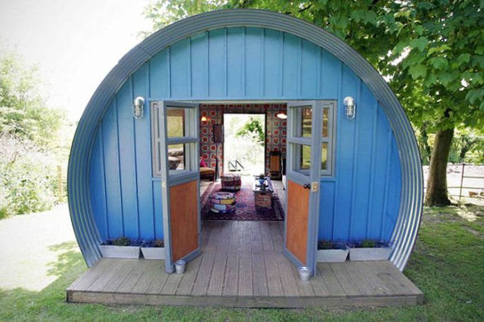 She Sheds That Could Give Any Man Cave A Run For Its Money