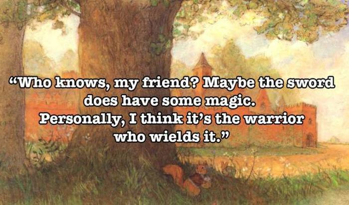 Quotes From Children's Books That Will Instantly Fill You With Inspiration
