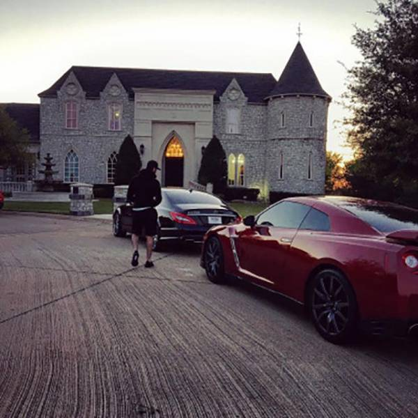 Rich Kids Who Have No Problem Carelessly Spending Their Parents' Money