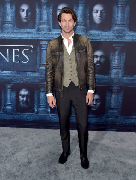 The Game Of Thrones Stars Got Dressed Up For The Premiere Of Season Six