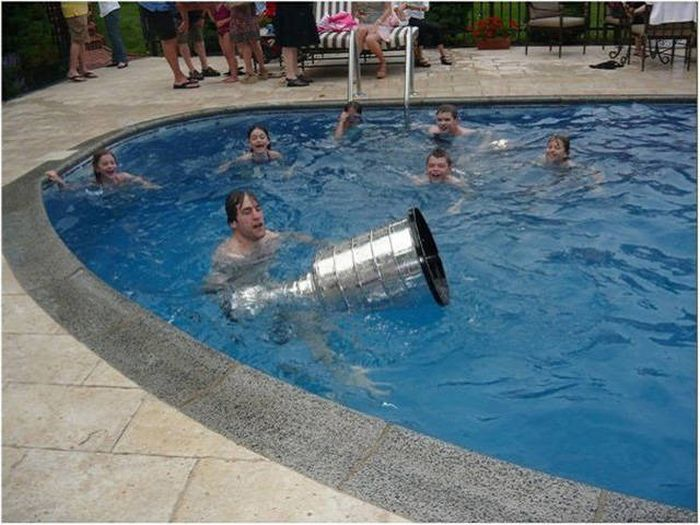Strange But True Facts About The Stanley Cup