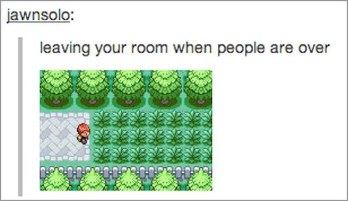 Funny Gaming Pictures That Will Make You Feel The Power
