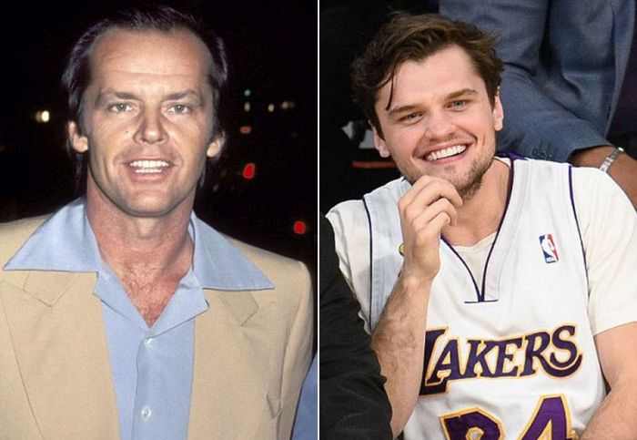 Celebrity Sons Who Grew Up To Look A Lot Like Their Dads