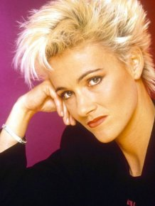 Roxette's Marie Fredriksson Then And Now