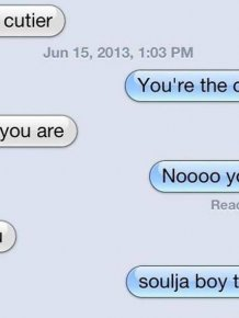 Flirting Attempts And Fails That Are Pure Comedy Gold