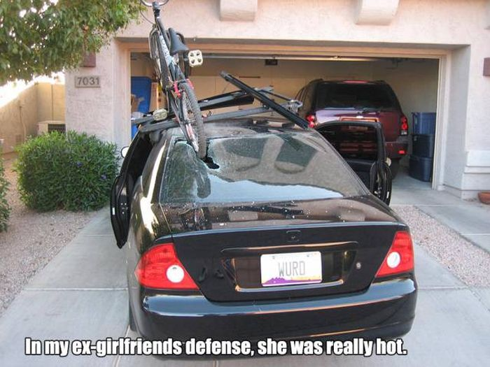 Scorned Lovers Who Got Revenge On Their Exes By Trolling Them