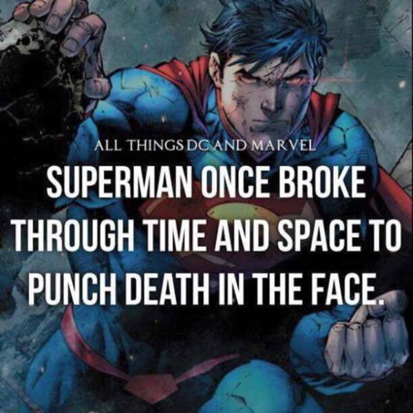 Superhero Facts To Help You Power Up Your Brain