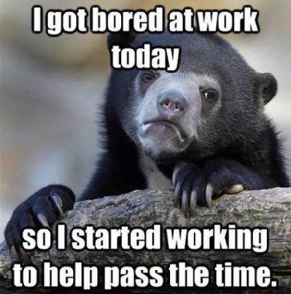 Work Fails & Job LOLs, part 62