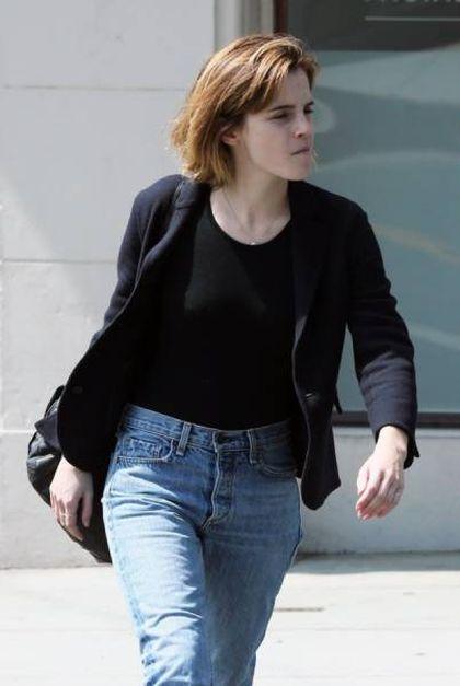 Emma Watson Still Looks Stunning Without Makeup | Celebrities эмма уотсон инстаграм