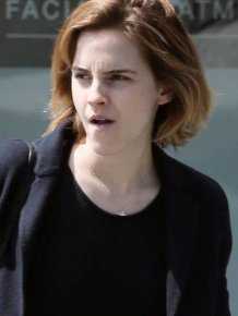 Emma Watson Still Looks Stunning Without Makeup