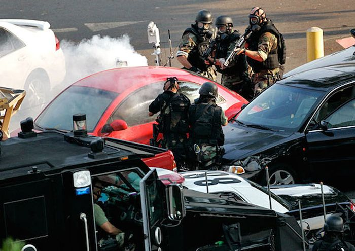 the craziest car chases in the history of los angeles others