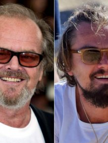 Side By Side Comparisons Of Celebrities And Their Lookalikes