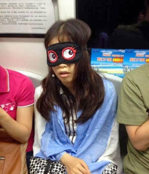 Strange Sights That Your Eyes Can Only See In Asia