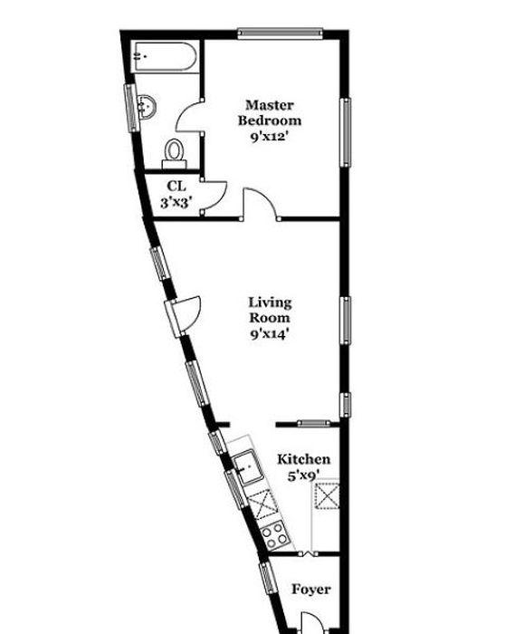 The Montlake Spite House Looks A Lot Bigger On The Inside