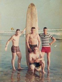 Vietnam War Veterans Recreate A 50 Year Old Photo