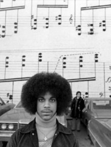 Impressive Facts About Prince And His Legendary Career