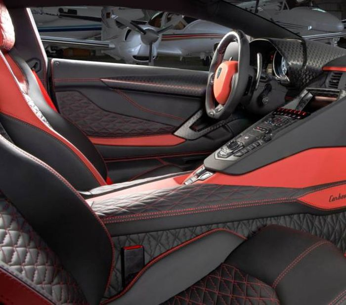 Mansory Modifies The Coolest Luxury Cars On The Planet