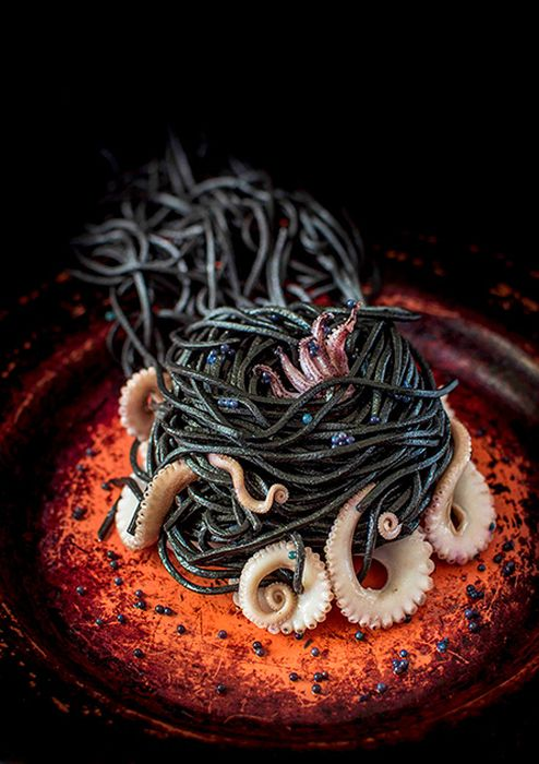 Delicious Looking Pics From The 2016 Food Photographer Of The Year Competition