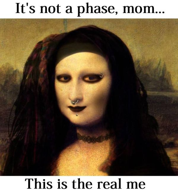 Artistic Masterpieces That The Internet Took Pride In Ruining