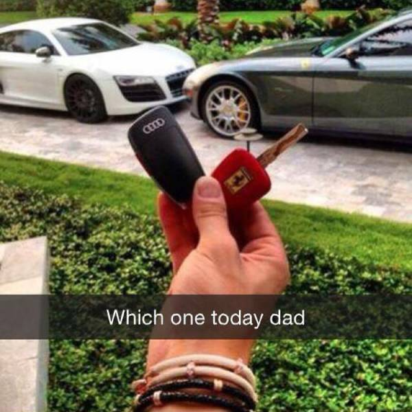 Rich People Of Instagram Are Simply The Worst