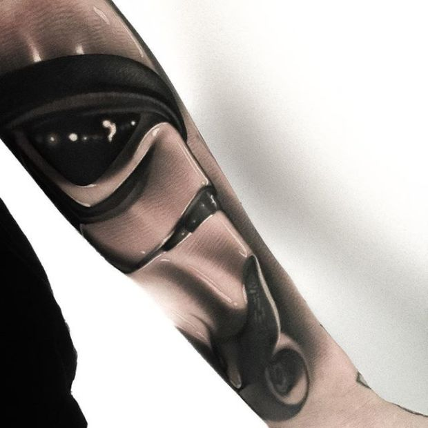 Tattoo Aficionados Are Definitely Going To Appreciate These Pictures