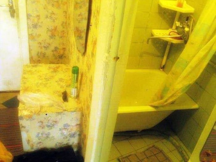 Awesome Bathroom Wins And Hilarious Bathroom Fails