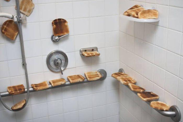 Awesome Bathroom Wins And Hilarious Bathroom Fails
