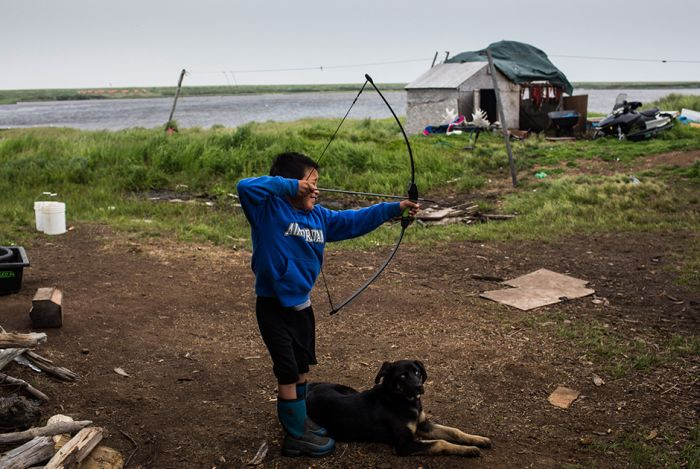 A Look At What Life Is Really Like In Alaska