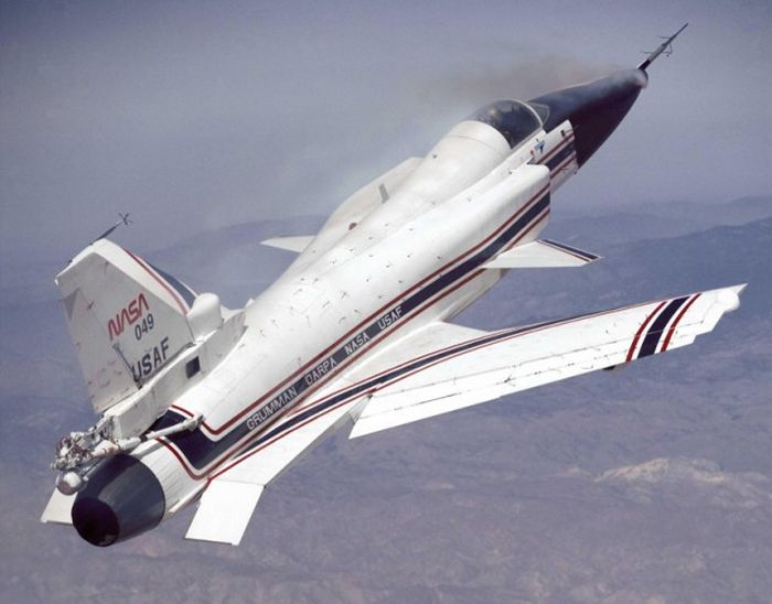Awkward Looking Experimental Aircrafts From All Around The World