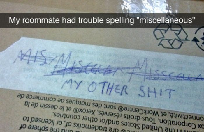 Hilarious Snapchats That Will Live On Forever