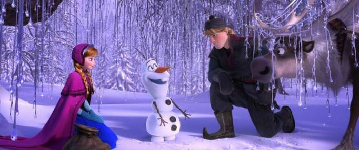 Animated Movies That Totally Dominated The Box Office