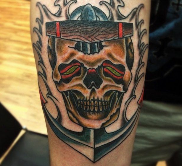 Cool Tattoo Designs That Are Awesome Enough To Blow Your Mind