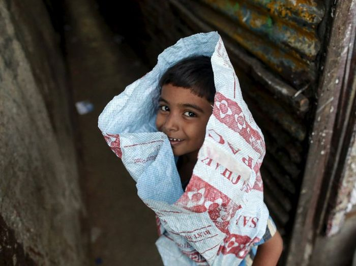 Interesting Photos That Show Just How Wonderful India Can Be