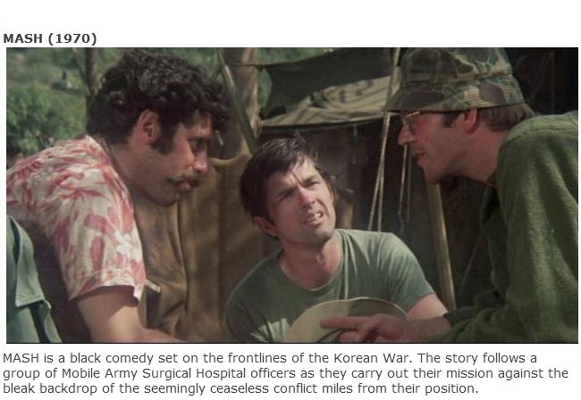 24 Military Movies That Everybody Needs To Watch At Least Once