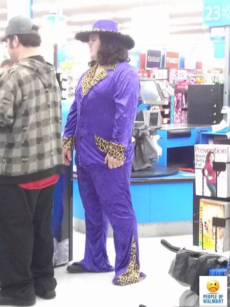 People of Walmart, part 16