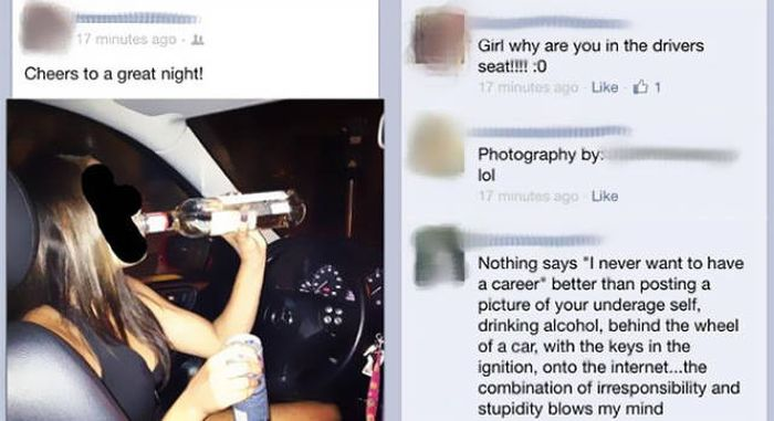 Facebook Fails That Show Just How Much We've Regressed As A Society