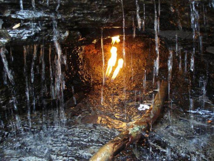 Extraordinary Natural Phenomena That Will Take Your Breath Away