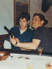 Al Pacino Actually Hung Out With The Mafia While Doing Research For The Godfather