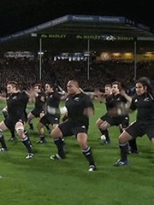 New Zealand's National Rugby Team Is Proof That Practice Really Can Make Perfect