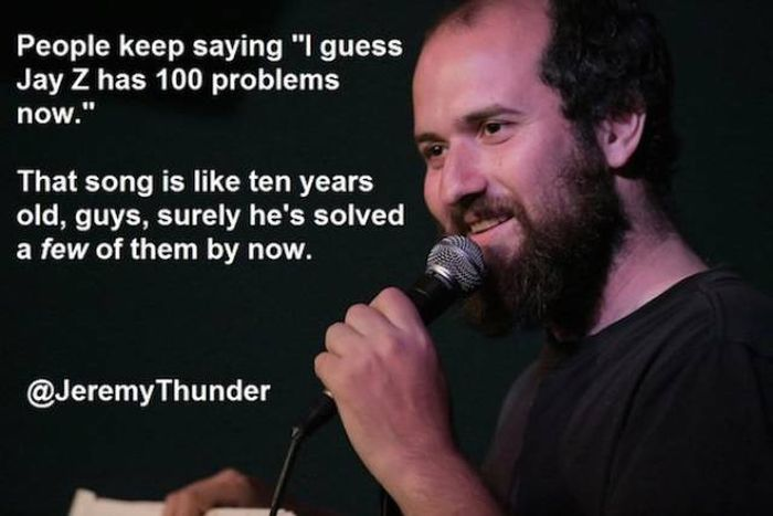 Your Funny Bone Is About Be Tickled By These Witty Stand Up Comedy Jokes