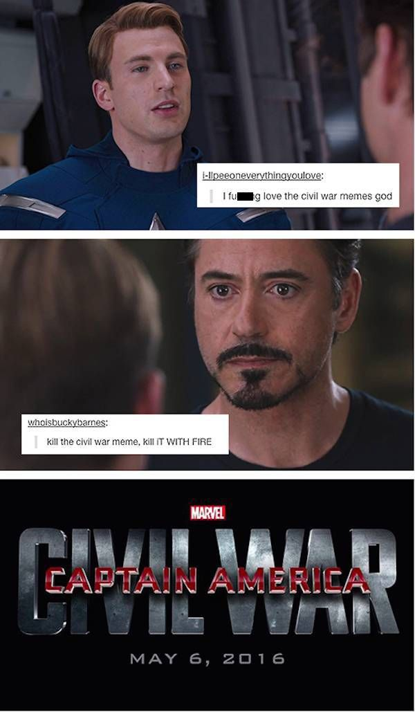 the truth behind the civil war