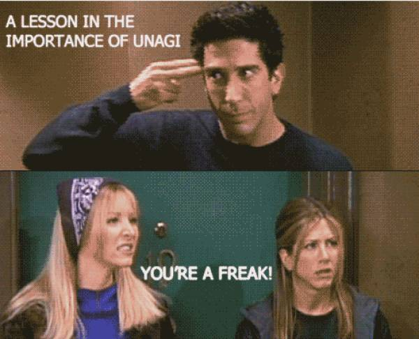 Some Of The Funniest Quotes From The Hit TV Show Friends