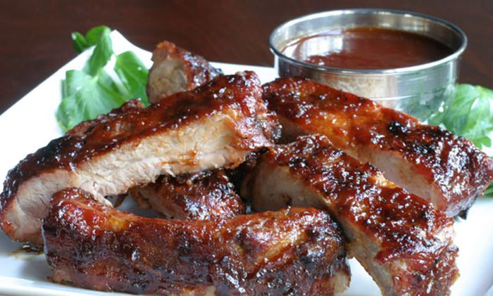 A Brief But Delicious Lesson About The History Of Barbecue